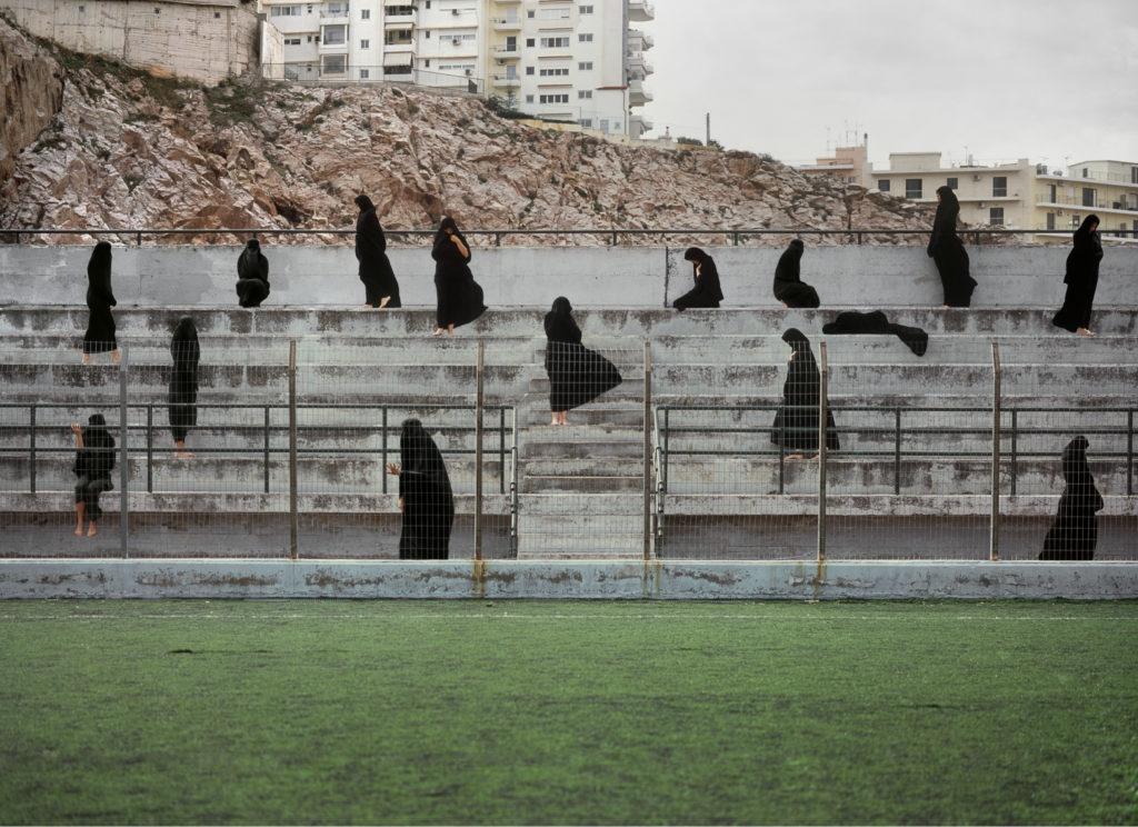 Giampaolo Abbondio // Bournias Yannis