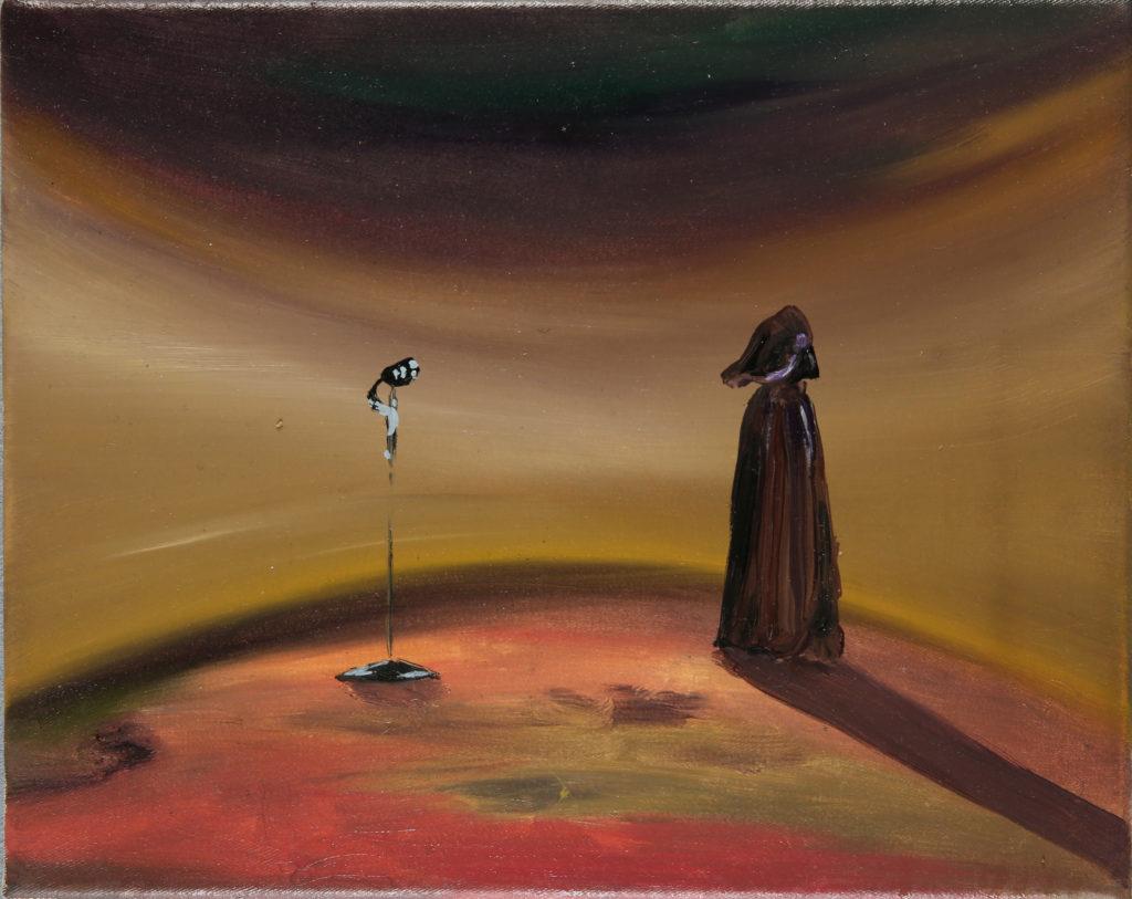 Giampaolo Abbondio // Robert W.O. Stone