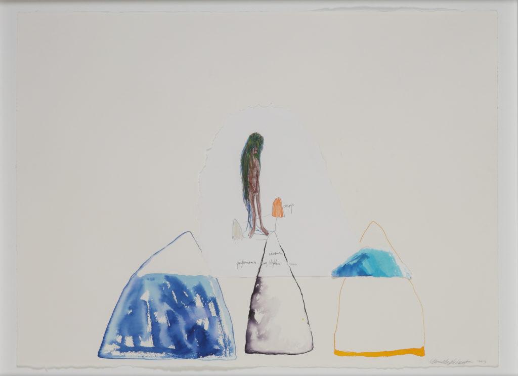Giampaolo Abbondio // Marìa Magdalena Campos-Pons