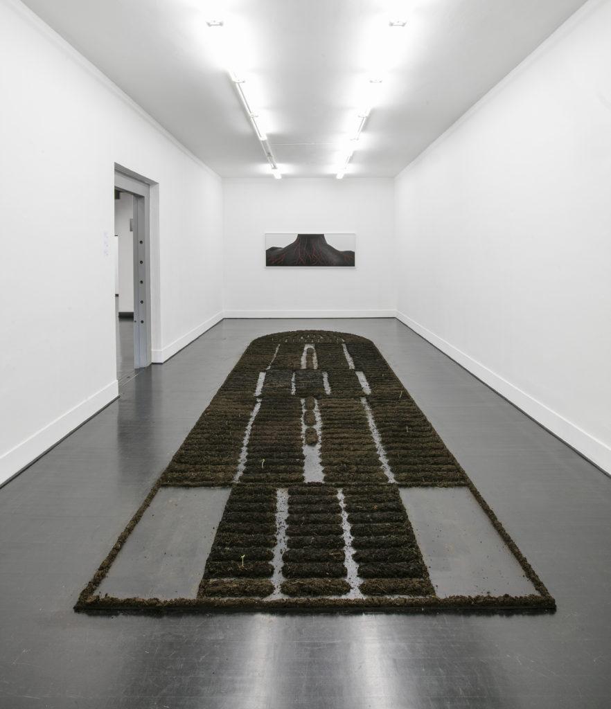 Galleria Giampaolo Abbondio // Binta Diaw