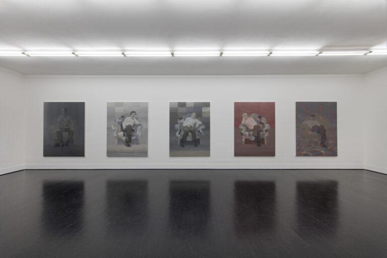 Galleria Giampaolo Abbondio // Pablo Candiloro
