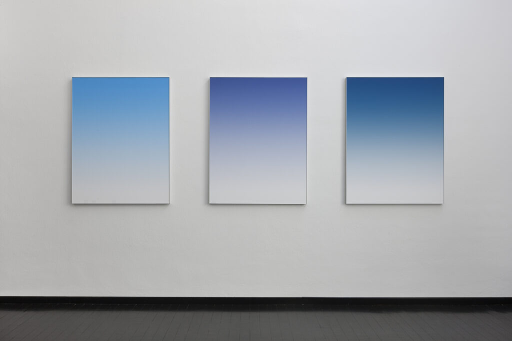 Galleria Giampaolo Abbondio // Simone Bergantini
