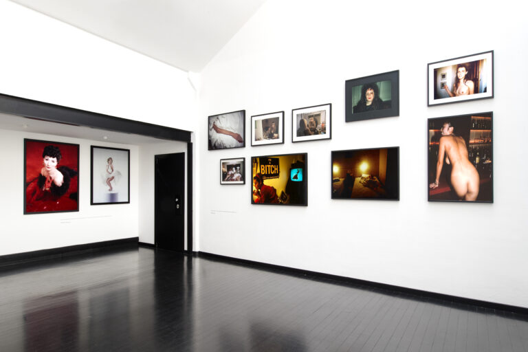 Galleria Giampaolo Abbondio // Humancomedy