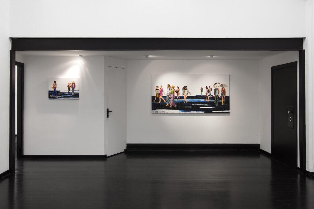 Galleria Giampaolo Abbondio // Corrado Zeni