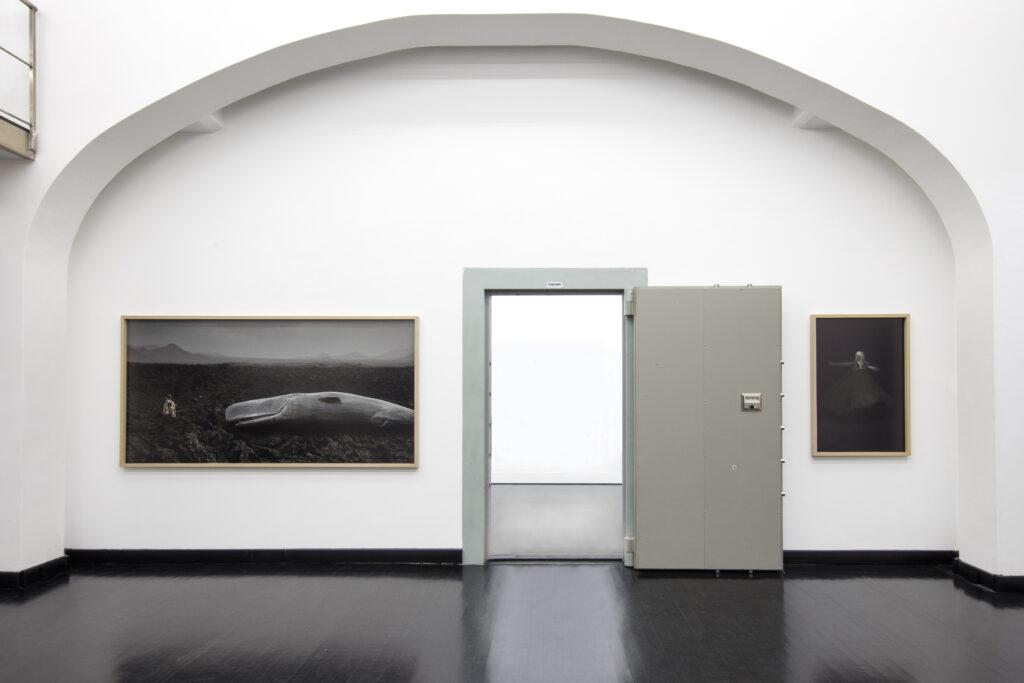 Galleria Giampaolo Abbondio // Matteo Basilè