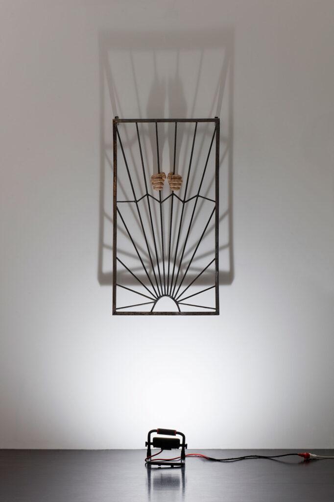 Galleria Giampaolo Abbondio // Oleg Kulik