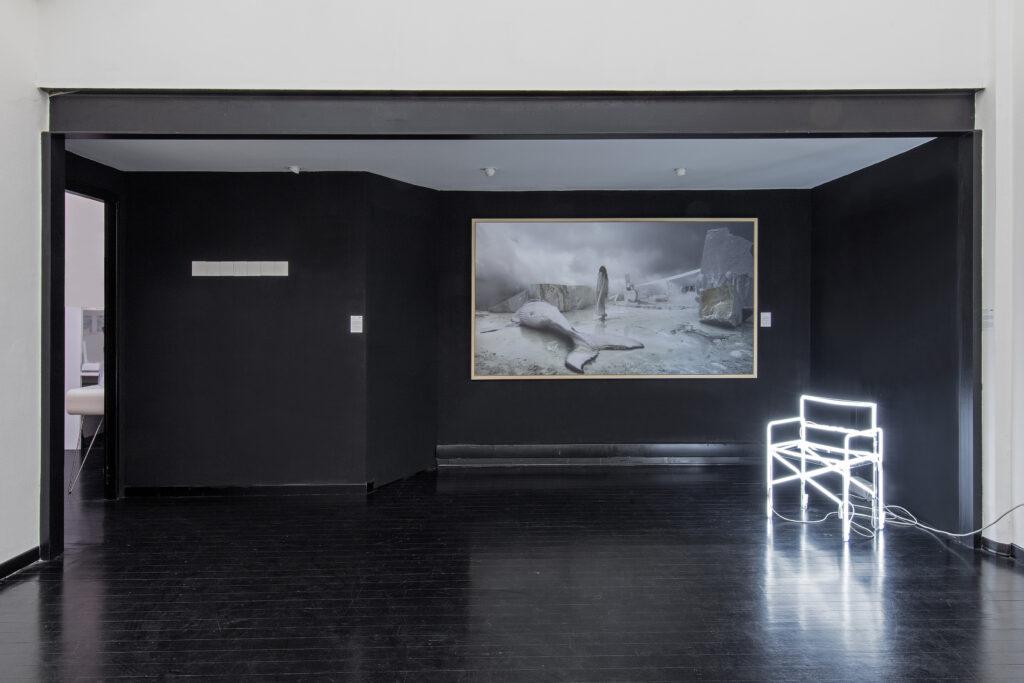Galleria Giampaolo Abbondio // Any color