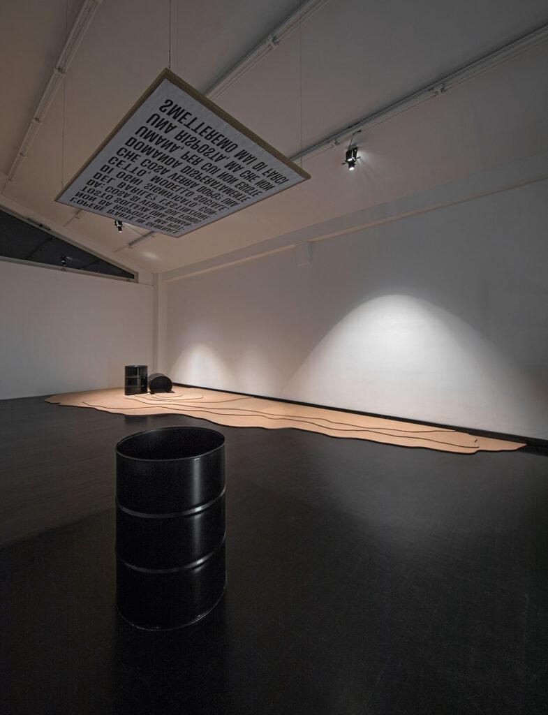 Galleria Giampaolo Abbondio // Peter Belyi
