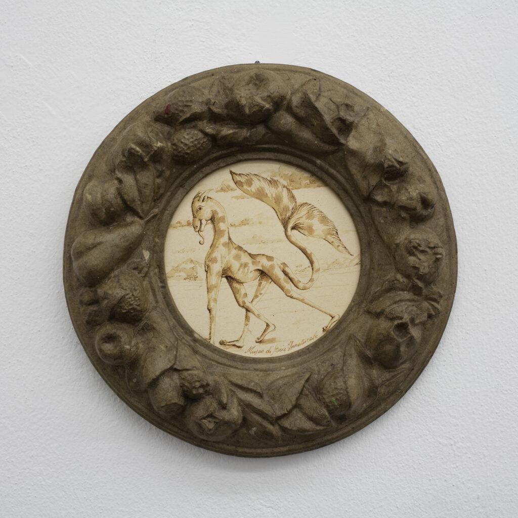 Galleria Giampaolo Abbondio // Dario Ghibaudo