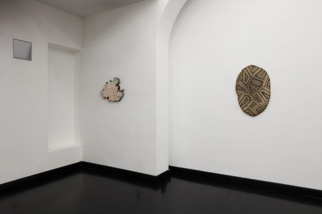 Galleria Giampaolo Abbondio // Jason Middlebrook