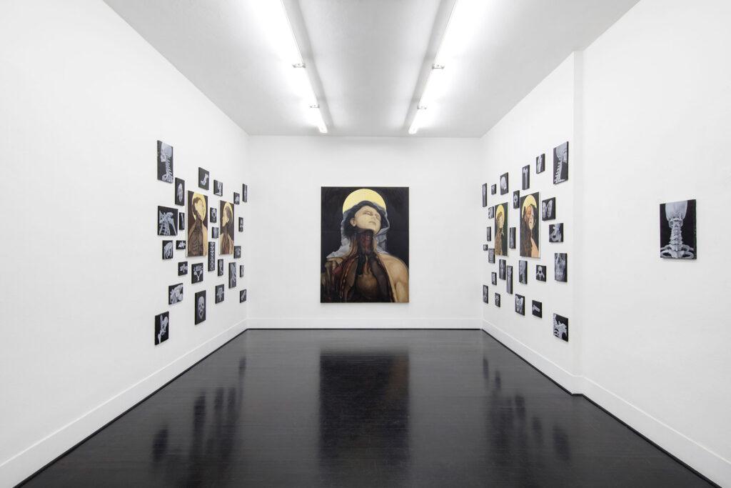 Galleria Giampaolo Abbondio // Giampiero Bodino