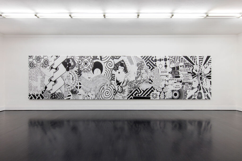 Galleria Giampaolo Abbondio // Maurizio Cannavacciuolo