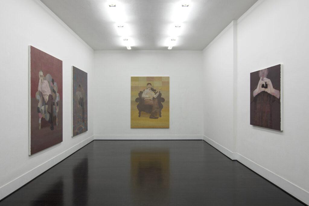 Galleria Giampaolo Abbondio